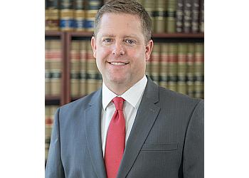 Gainesville medical malpractice lawyer Brian G. Schackow