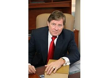 Corona personal injury lawyer Brian G. Workman
