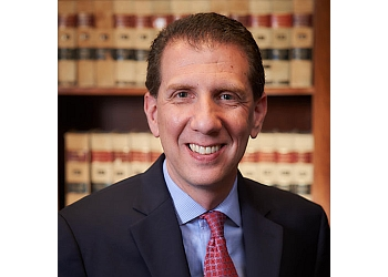 Philadelphia immigration lawyer  Brian H. Getson, Esq.