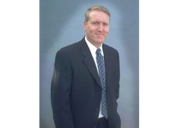 Modesto bankruptcy lawyer Brian Haddix