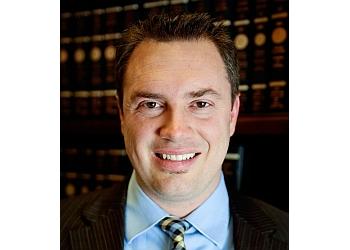 Salt Lake City personal injury lawyer Brian Hills Law