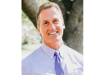 Virginia Beach physical therapist Brian Hoke, PT, DPT, SCS