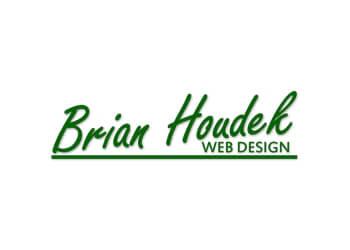 Aurora web designer Brian Houdek Web Design