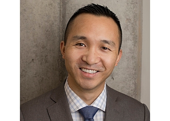 Seattle real estate agent Brian Huie