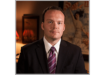 Omaha immigration lawyer Brian J. Blackford