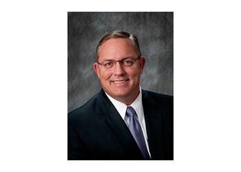 Mobile criminal defense lawyer Brian J. Lockwood