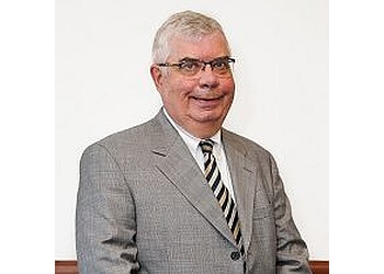 Peoria business lawyer Brian J. Meginnes - Elias, Meginnes & Seghetti, P.C.