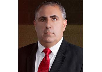 Elgin criminal defense lawyer Brian J. Mirandola