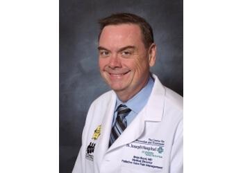Orange neurologist Brian J. W. Boyd, MD