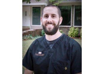 Huntsville cosmetic dentist Brian K. Cook, DMD - Twickenham Family Dentistry