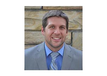 Salt Lake City employment lawyer Brian K. Jackson