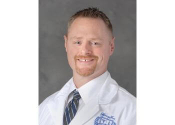 Sterling Heights orthopedic Brian K. Rill, MD