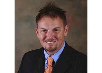 Evansville dwi & dui lawyer Brian K. Smith