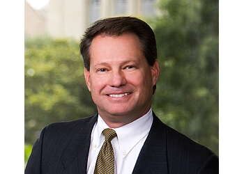 Fort Worth patent attorney Brian K. Yost