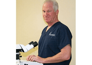 Downey eye doctor Brian M. Brown, MD