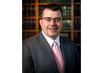 Topeka estate planning lawyer Brian M. Jacques