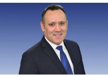 Orlando business lawyer Brian M Walsh