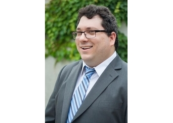 Vancouver estate planning lawyer Brian MacKenzie