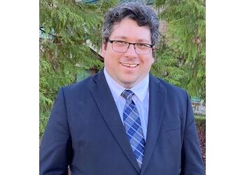 Vancouver estate planning lawyer Brian MacKenzie - GUNN MACKENZIE PLLC
