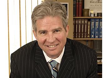 St Paul dwi & dui lawyer Brian Marsden