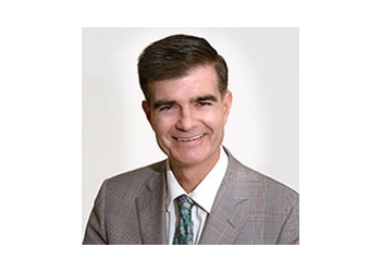 Boston pain management doctor  Brian McGeeney, MD, MPH