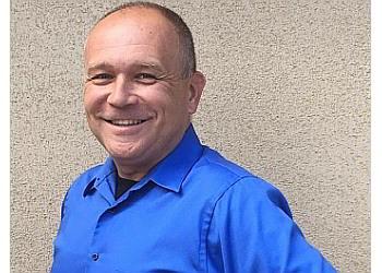 Bakersfield real estate agent Brian Ostrovski