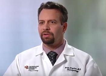 Riverside ent doctor  Brian P Boynton, MD