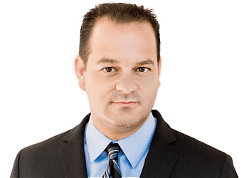 Coral Springs real estate lawyer Brian P. Kowal