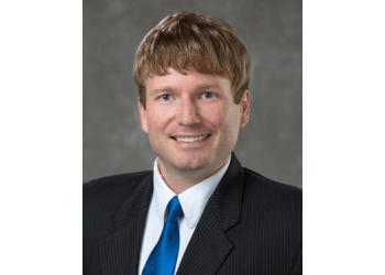 Columbus social security disability lawyer Brian R. Carmichael - CARMICHAEL LAW GROUP LLC