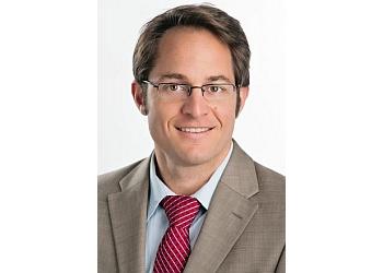 Louisville personal injury lawyer Brian R. Dettman