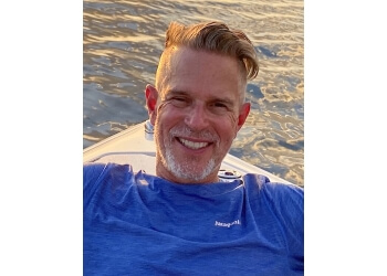 Tulsa pediatrician Brian Raley, MD