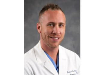 Montgomery urologist Brian Richardson, MD - JACKSON HOSPITAL