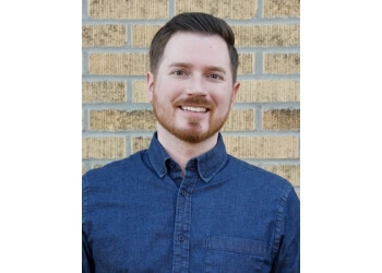 Toledo marriage counselor Brian Robb, MSW, LSW