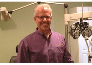 Worcester pediatric optometrist Brian S. Thamel, OD - VISION SOURCE OF WORCESTER