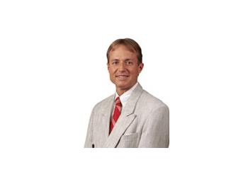 Dayton eye doctor Brian Stahl, MD