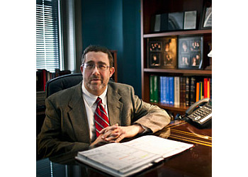 Fort Wayne divorce lawyer Brian Stier