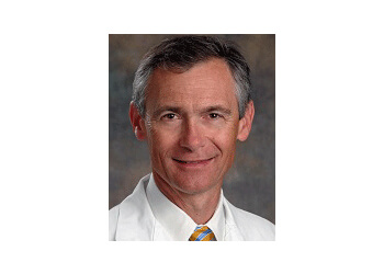 San Francisco neurosurgeon Brian T. Andrews, MD