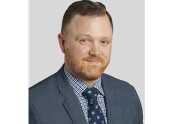 Akron urologist Brian T Canterbury, MD