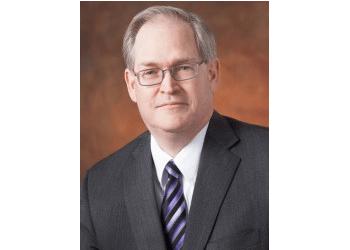 Denton employment lawyer Brian T. Cartwright