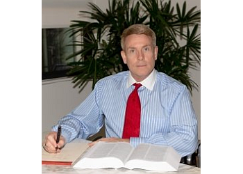 Tampa tax attorney Brian T. Loughrin