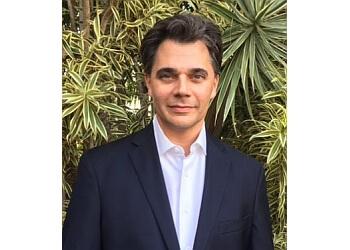 Atlanta psychiatrist Brian Teliho, MD