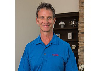 Pittsburgh real estate agent Brian Teyssier