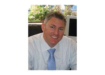 Santa Rosa chiropractor Brian Thalhamer, DC