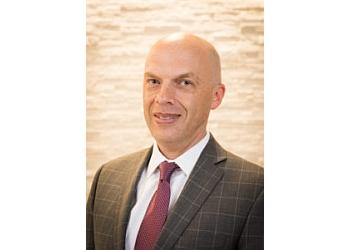 Houston divorce lawyer Brian Walters