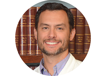 Little Rock dermatologist Brian Wayne, MD