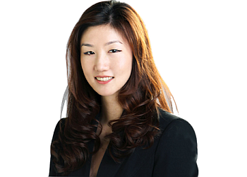 Long Beach employment lawyer Briana Kim
