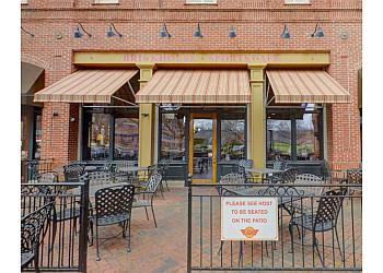 Huntsville sports bar Brick House Sports Cafe
