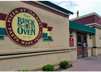 Provo pizza place Brick Oven