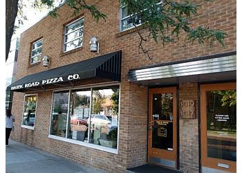 Grand Rapids pizza place Brick Road Pizza Co.