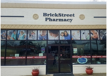 Tyler pharmacy BrickStreet Pharmacy